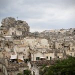 Excursion to Matera