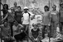 2015 TRULLO RESTORATION WORKSHOP with Thea Alvin