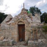 Rebuilding the Cone