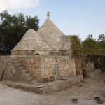 Trullo Before