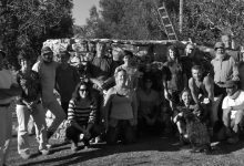 2014 TRULLO RESTORATION WORKSHOP with Thea Alvin