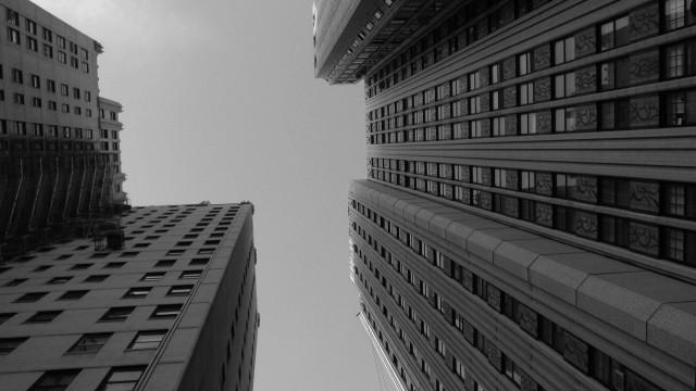 BUILDING ENVELOPE ASSESSMENT + REPAIR