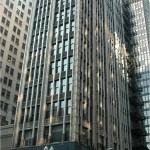 Historic High-rise Facade Repair