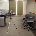 IAQ Testing Equipment