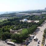 Millenium Park Green Roof